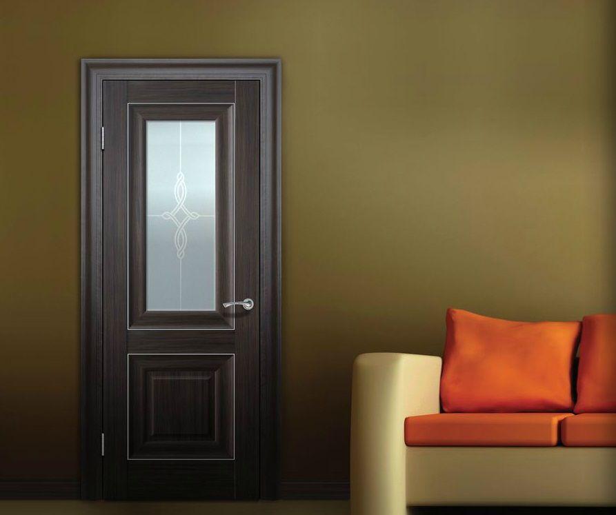 Фото дверей профиль дорс в интерьере